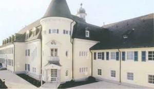 Schloss Rheinweiler